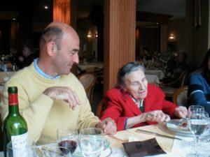 Famille Rouy, fondateur de la résidence senior Besançon