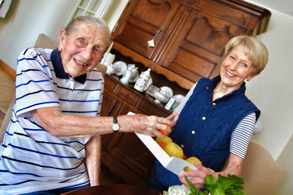 résidence senior Dijon : La bonne humeur est au rendez-vous