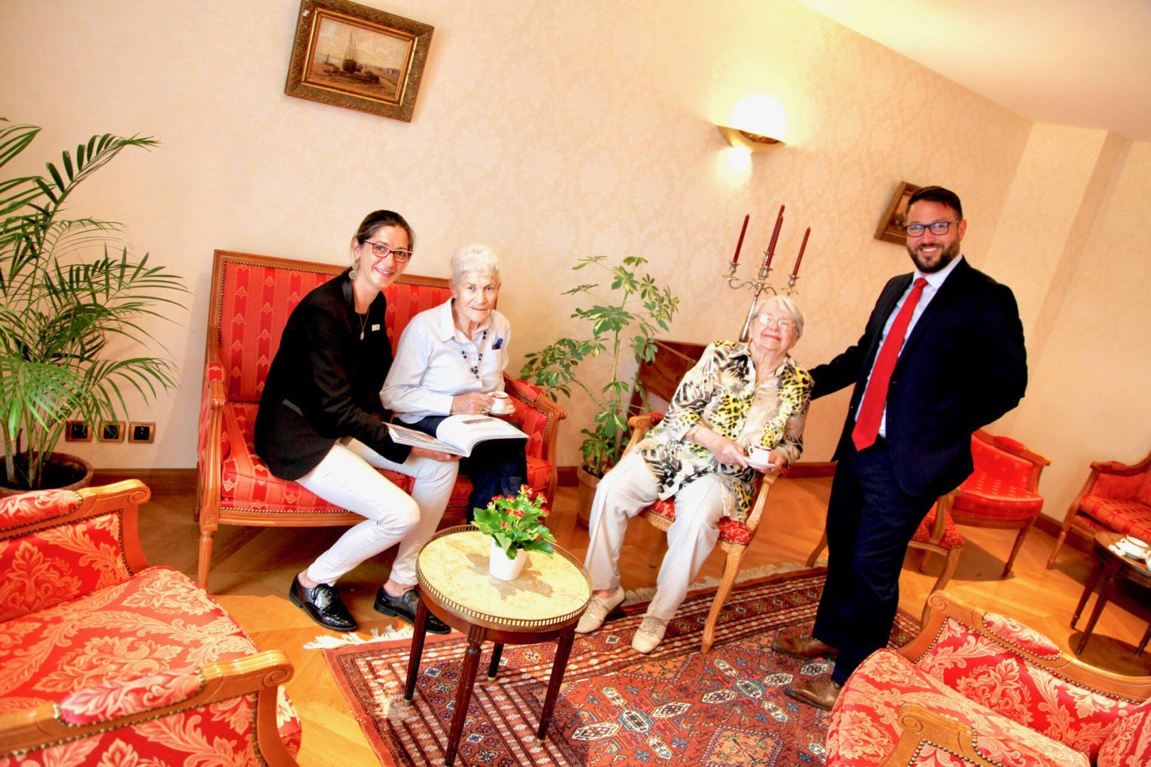 Villa Médicis - Résidence senior France