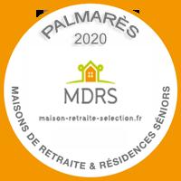 MDRS 2020 et Villa Médicis