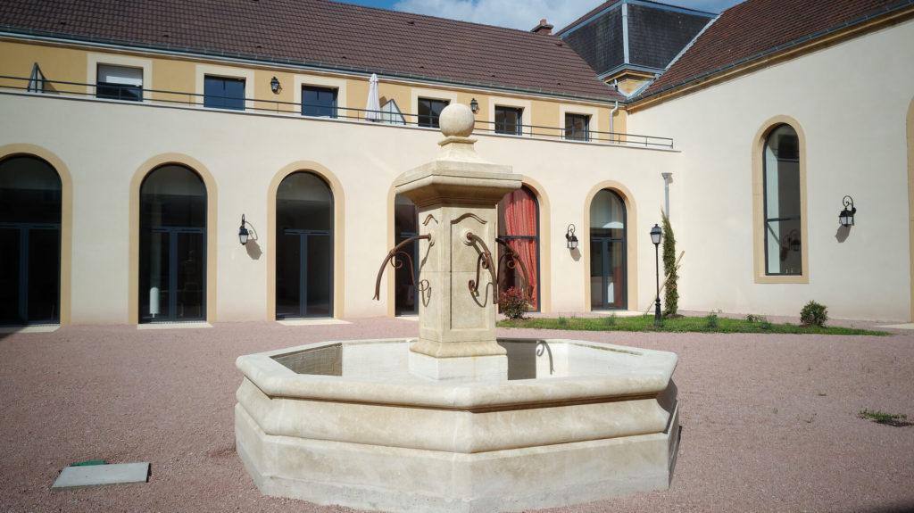 Résidence Villa Medicis Paray Le Monial
