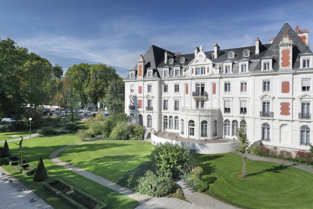 Villa Médicis Besançon