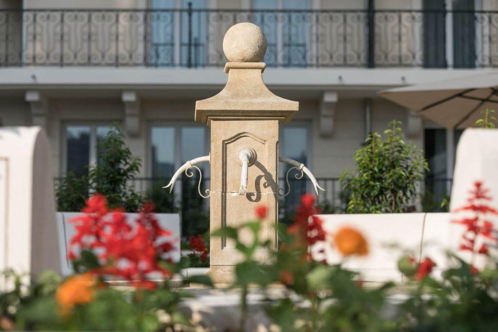 Résidence Villa Médicis Puteaux
