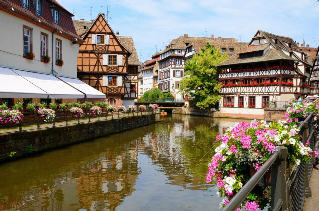 Ville de Strasbourg - Résidence seniors Villa Médicis