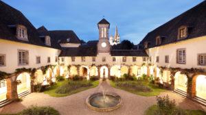 résidence sénior en Bourgogne, la résidence Autun