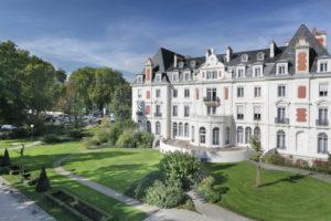 résidence en Bourgogne, la Villa Médicis Besançon